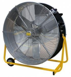 Професионален вентилатор MASTER DF 30 P