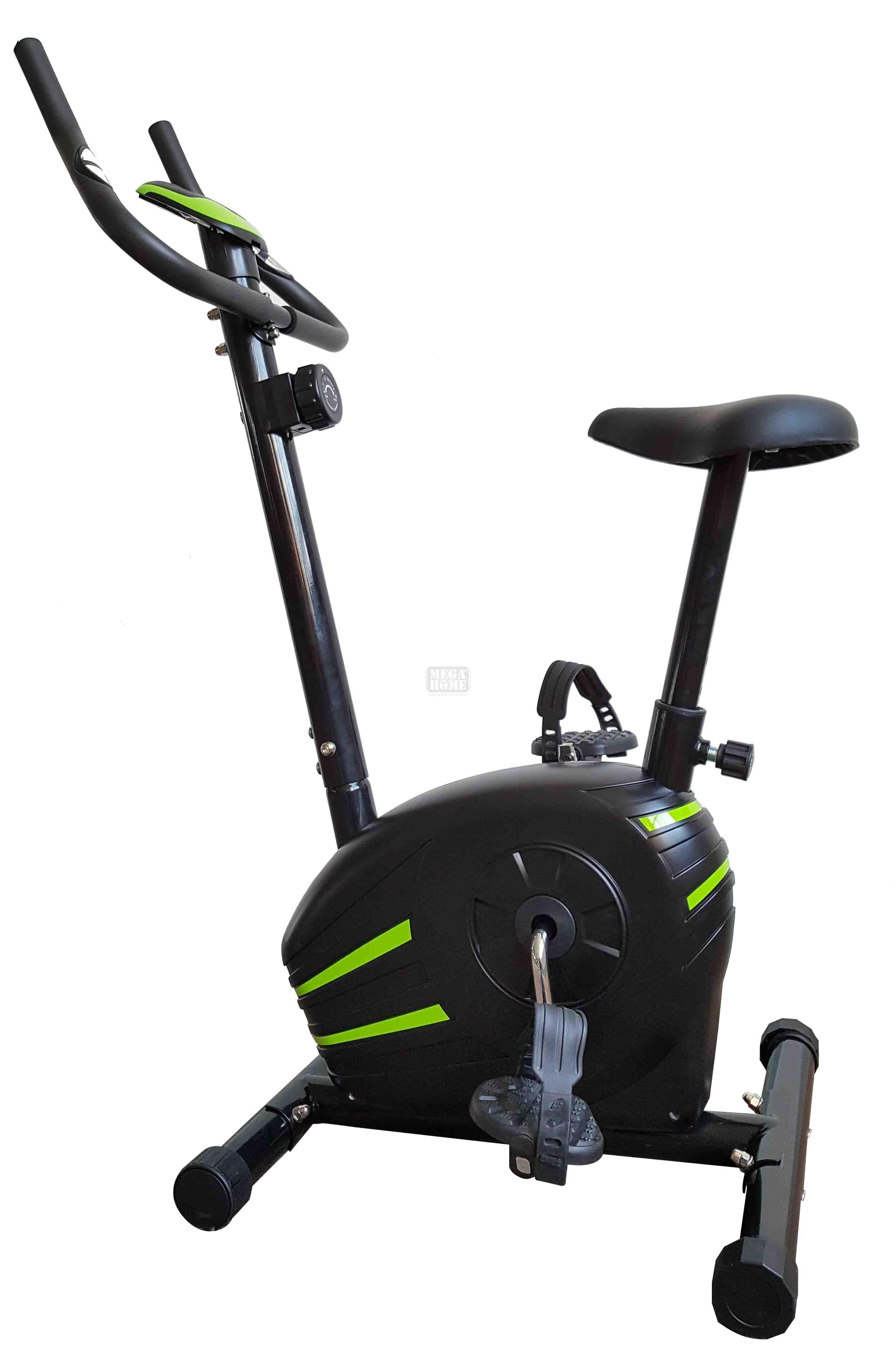 72018809782 Велоергометър TS 22014 Top Sport - Фитнес колело до 120 кг - Цена ...
