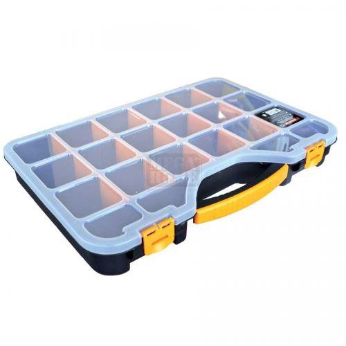 Куфар органайзер Premium 13 - 24 инча 18 отделения