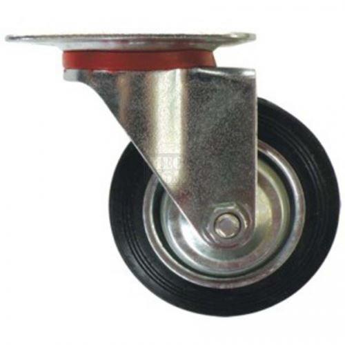 Въртящо колело с планка Roks 80 - 200 мм