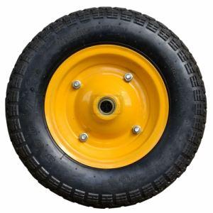 Колело за количка Yaparlar 350 мм надуваемо