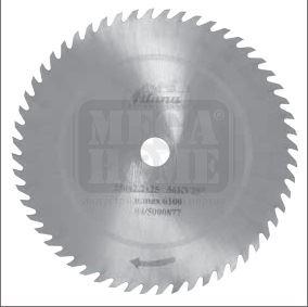 Циркулярен трион за рязане на дървесина Pilana 22 5310–56 KV25