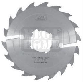 Циркулярен трион за многодискови машини Pilana 22 5394 FZ+2