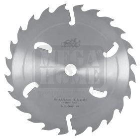 Циркулярен трион за многодискови машини Pilana 22 5394.1FZ+2+2+2