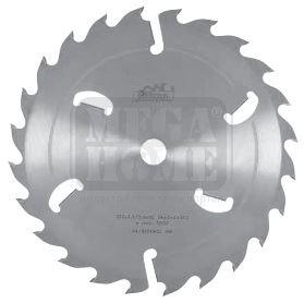 Циркулярен трион за многодискови машини Pilana 5394.1 FZ MASSIVE