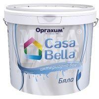 Боя за стени и тавани бяла Casa Bella