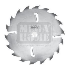 Циркулярен трион за многодискови машини Pilana 5394.1FZ MASSIVE+