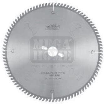 Циркулярен трион със ЗТП Pilana 22 5397 - 11 TFZ L