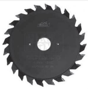Подрязващ циркулярен трион със ЗТП Pilana 22 5393.1 FZ