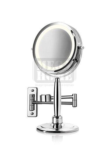 Козметично огледало с осветление 3 в 1 Medisana CM 845
