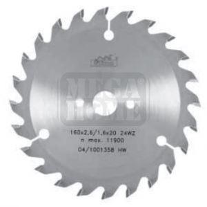Циркулярен трион за ръчни електрически машини Pilana 22 5391 WZ