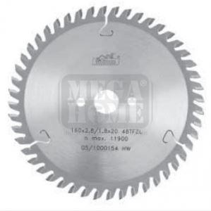 Циркулярен трион за ръчни електрически машини Pilana 5391 TFZ L