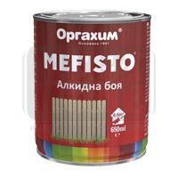 Алкидна боя цветна MEFISTO 2,5 л