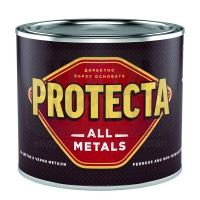 Боя за метал Protecta All Metals медна, бронз, графит, платина