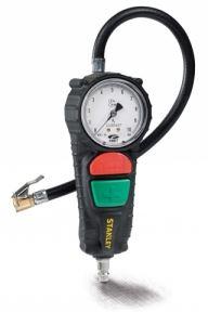 Уред за проверка на гуми с манометър Stanley 150704XSTN