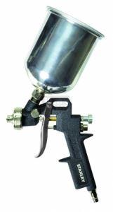 Пистолет за боядисване за компресор Stanley 150133XSTN