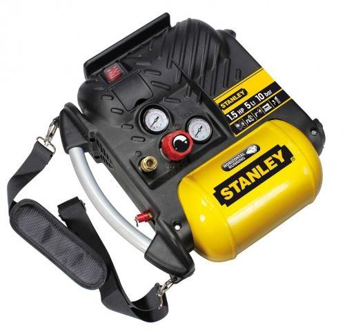 Въздушен компресор 10 бара 5 л Stanley 8215250