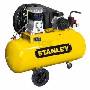 Въздушен компресор 10 бара 100 л Stanley B251/10/100