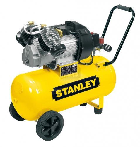Въздушен компресор 10 бара 100 л Stanley DV 2 400/10/100