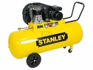 Въздушен компресор 10 бара 200 л Stanley B350/10/ 200