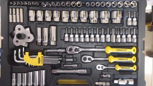 Комплект инструменти Stanley STMT74393-8 125 броя