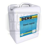 Nano грунд Deko Professional