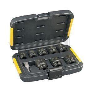 Комплект ударни вложки Dewalt DT7507 9 части