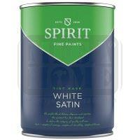 Интериорна боя база бяла сатен SPIRIT Tint Base White Satin