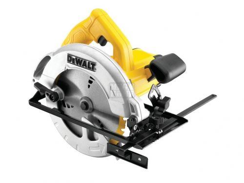 Електрически циркуляр Dewalt DWE560 1350 W