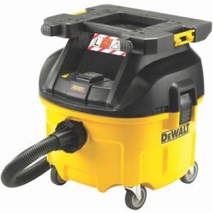 Прахосмукачка мокро-сухо Dewalt DWV901L 1400 W