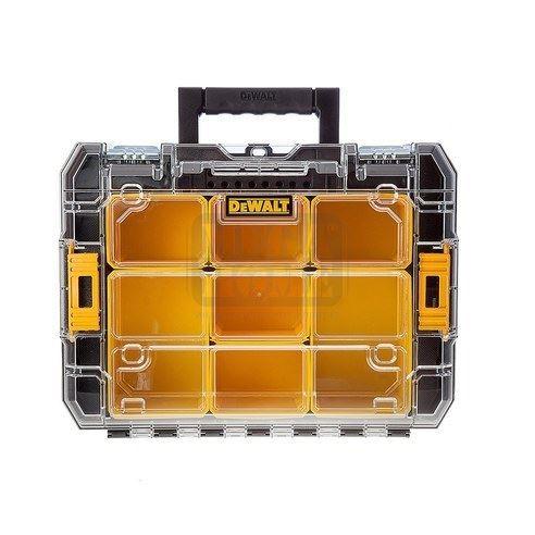 Пластмасов куфар органайзер Dewalt DWST1-71194