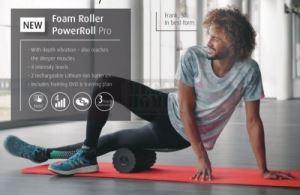 Масажираща ролка за мускулна стимулация Medisana PowerRoll Pro