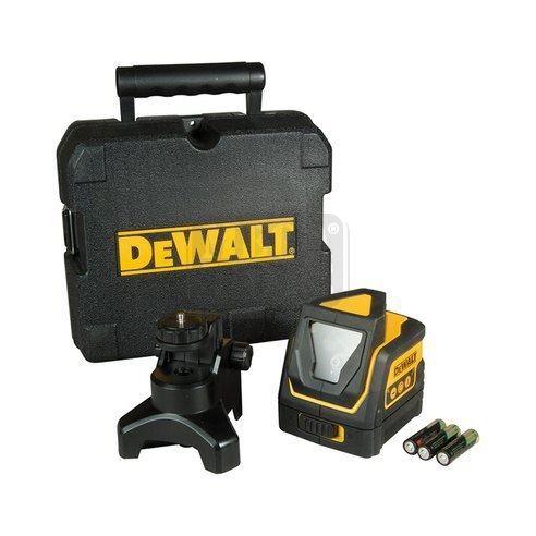 Лазерен линеен нивелир DeWALT DW0811