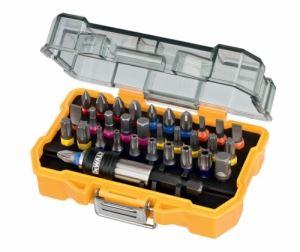 Професионален магнитен адаптор и битове Dewalt DT7969 32 части