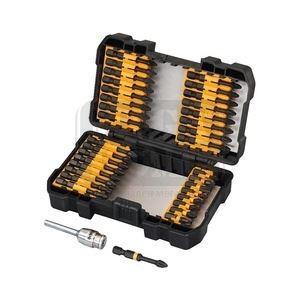 Комплект накрайници и битове Dewalt DT70545T 34 части