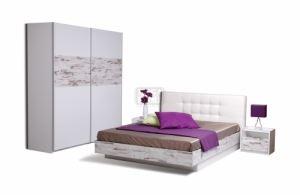 Спален комплект Лимитид Ergodesign