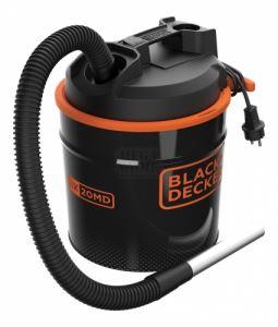 Прахосмукачка за пепел Black&Decker BXVC20MDE 900 W