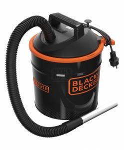 Прахосмукачка за пепел Black&Decker BXVC20TPE 900 W