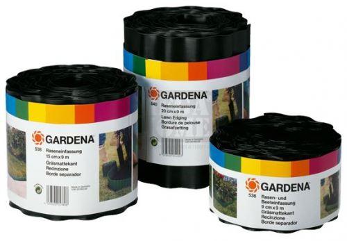 Лента за трева Gardena кафява 9 - 20 см х 9 м