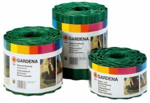 Лента за трева Gardena зелена 9 - 20 см х 9 м