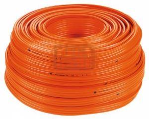 Дъждовален маркуч Gardena 100 м оранжев