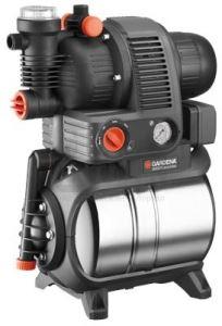 Хридрофорна уредба с разширителен съд Gardena Premium 5000/5 eco