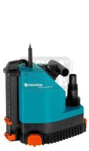 Потопяема дренажна помпа 320 W Gardena Comfort 9000 Aquasensor