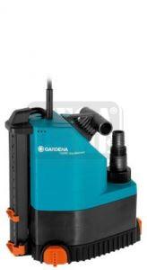 Потопяема дренажна помпа 650 W Gardena Comfort 13000 Aquasensor