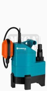 Дренажна помпа за мръсна вода 340 W Gardena Classic 7500