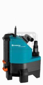 Дренажна помпа за мръсна вода Gardena Comfort 8500 Aquasensor