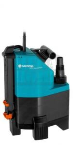 Дренажна помпа за мръсна вода Gardena Comfort 13000 Aquasensor