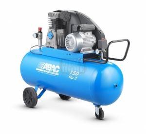 Въздушен компресор Abac A29B 150 CM3/320 монофазен