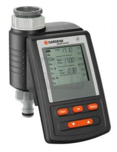 Таймер за вода Gardena Т 1030 Plus с дисплей