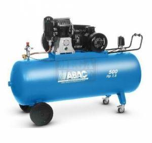 Въздушен компресор Abac Pro B6000 270 7.5/827 трифазен